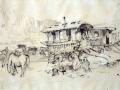 Gypsie Caravans