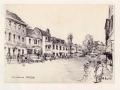 Windsor St, Chertsey 1958