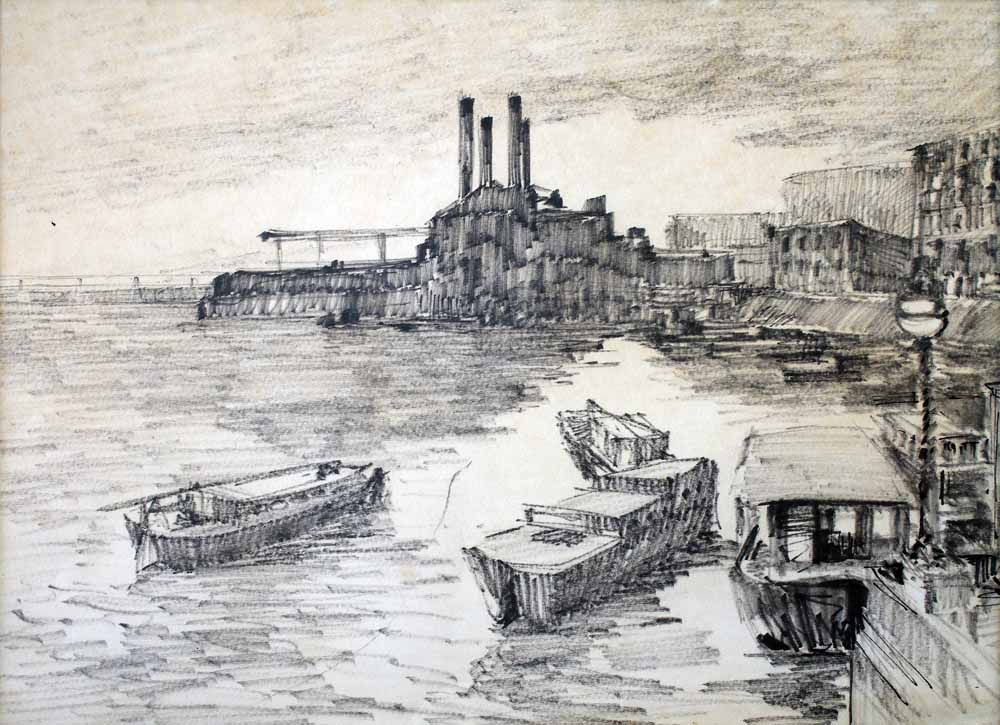 Battersea-drawing