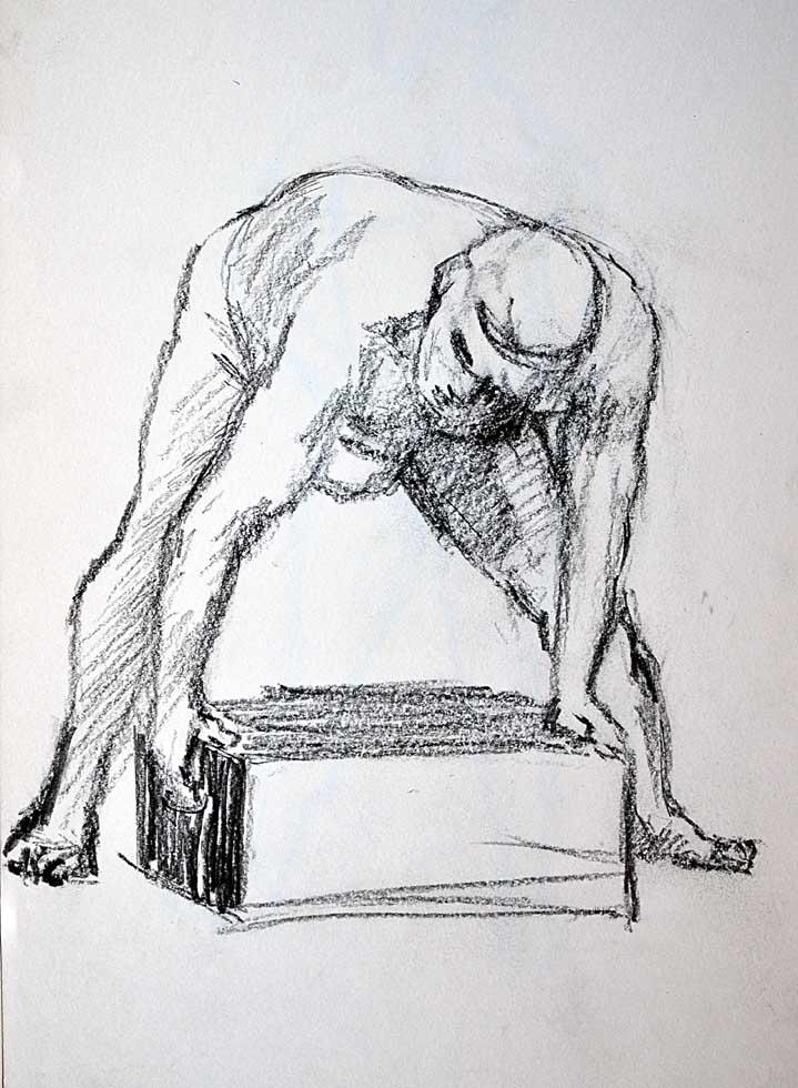 sketch figurative
