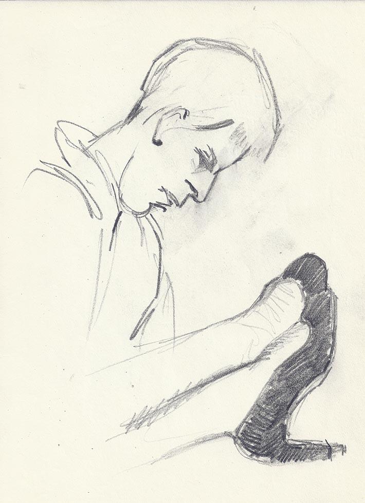 Head-feet