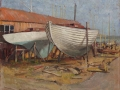 Poole Boat Yard