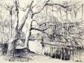 St Anne's ponds, St Anne's HIll