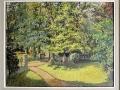 Taymount Grange Summer
