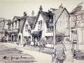 The George Inn, Chertsey