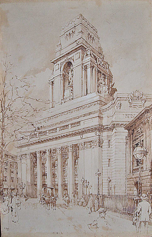 Trinity House 1923