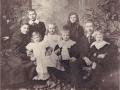 Francis Alfred Burt's grandchildren