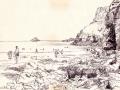 Sark, Derrible Bay