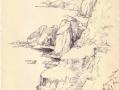 Sark, Point de la jumont