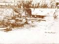 Sark, Creux harbour