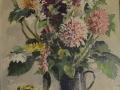 Flowers & Frog 1959