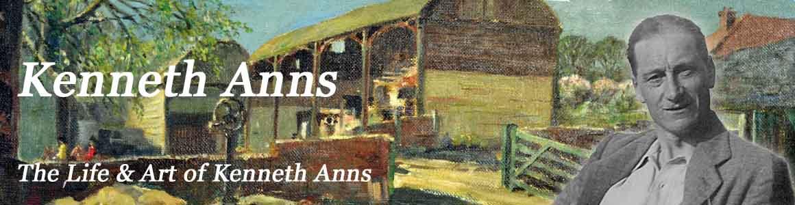 Kenneth Anns